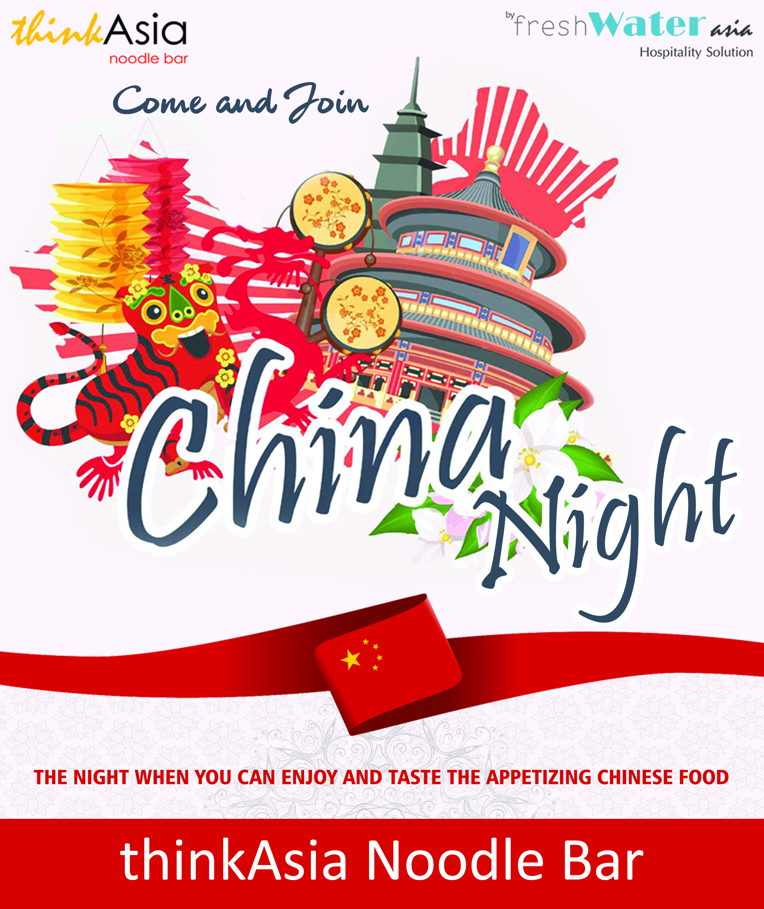China Night