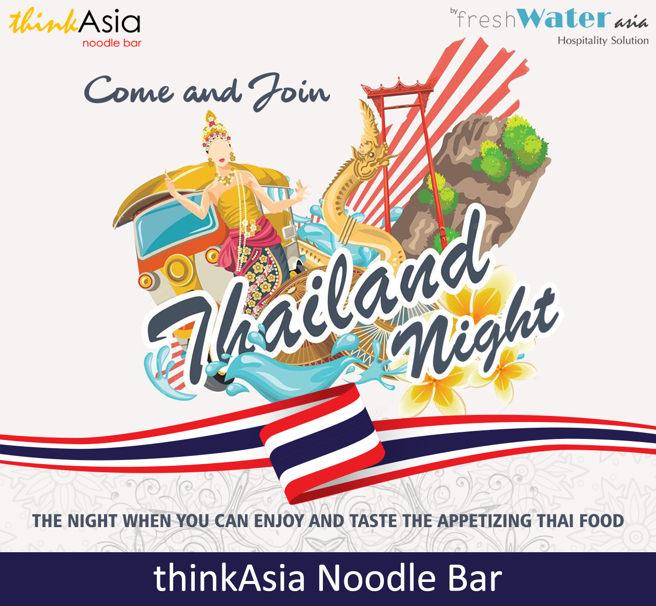 Thailand Night
